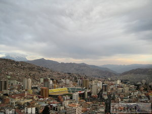 Get to know La Paz (no more