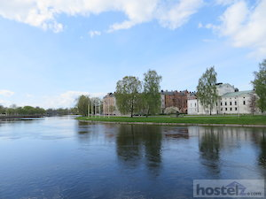 Get to know Karlstad (no more