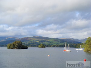Get to know Windermere (no more