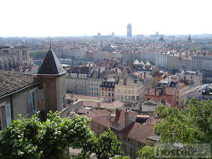 Get to know Lyon (no more