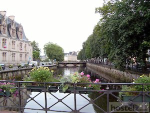 Get to know Quimper (no more