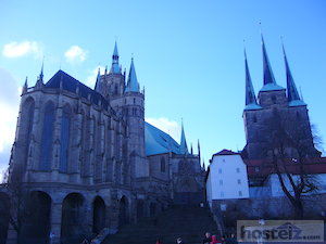 Get to know Erfurt (no more