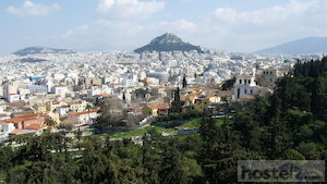 Get to know Athens (no more