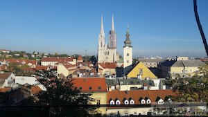 Get to know Zagreb (no more