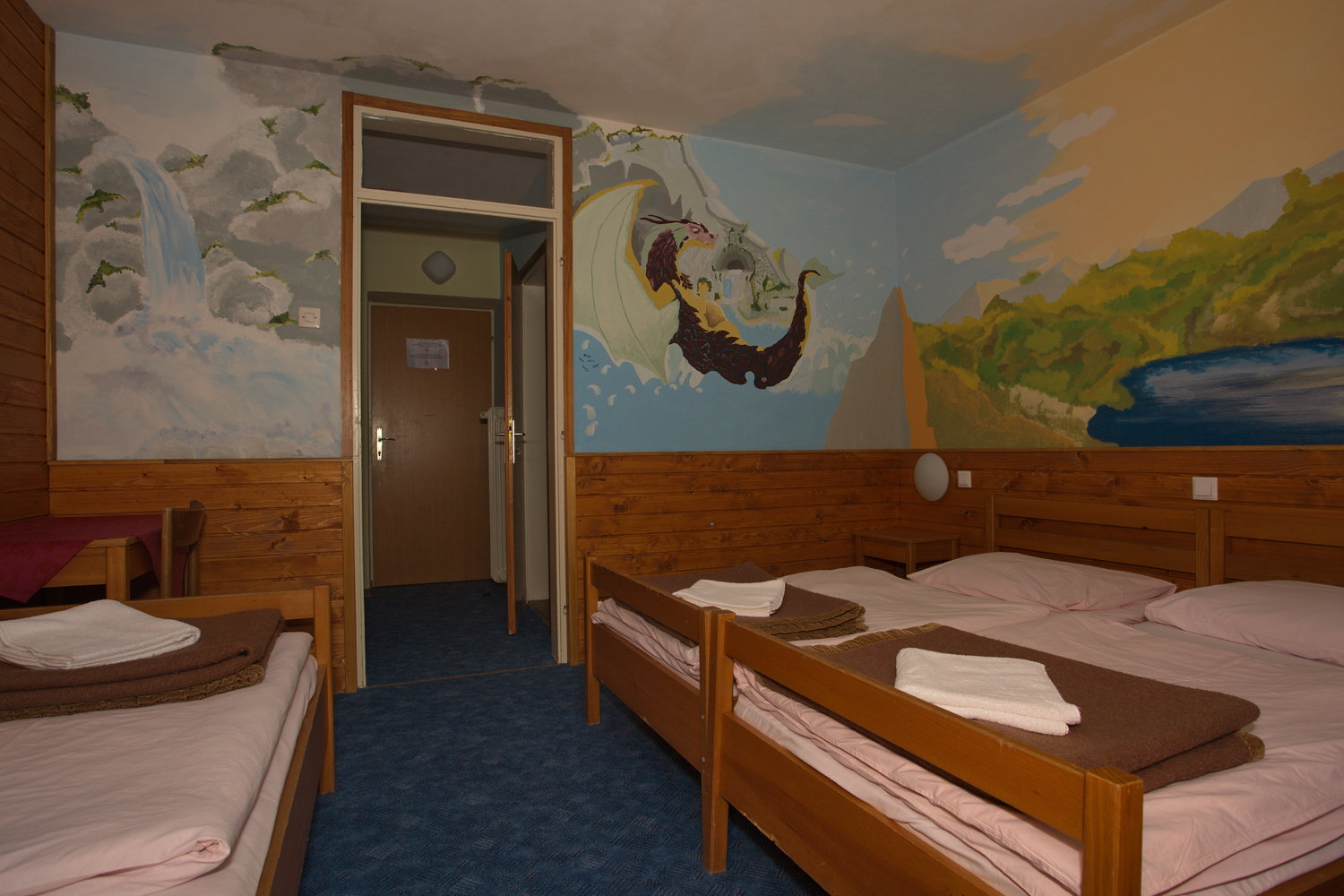 Hostel Pod Voglom Bohinj Slovenia Reviews Hostelz Com