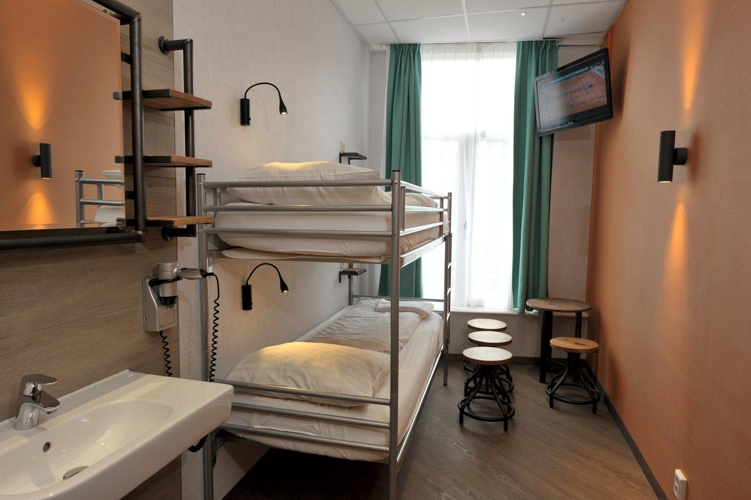Budget Hotel Tourist Inn Amsterdam Netherlands Reviews