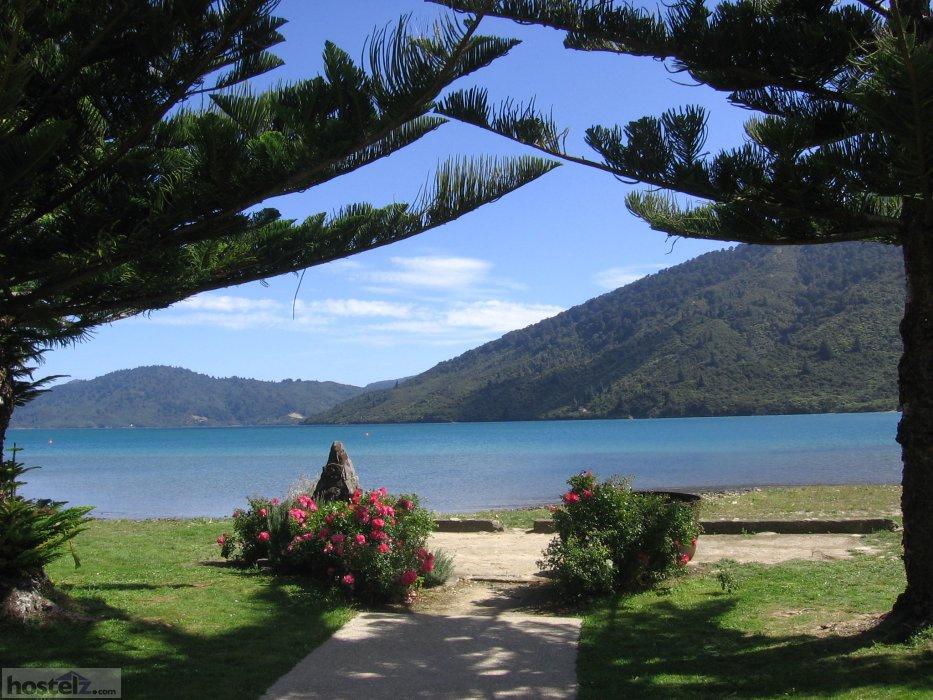 Furneaux Lodge Marlborough Sounds New Zealand Reviews