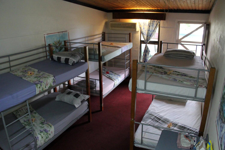 Bamboo Beach Nadi Fiji Reviews Hostelz Com