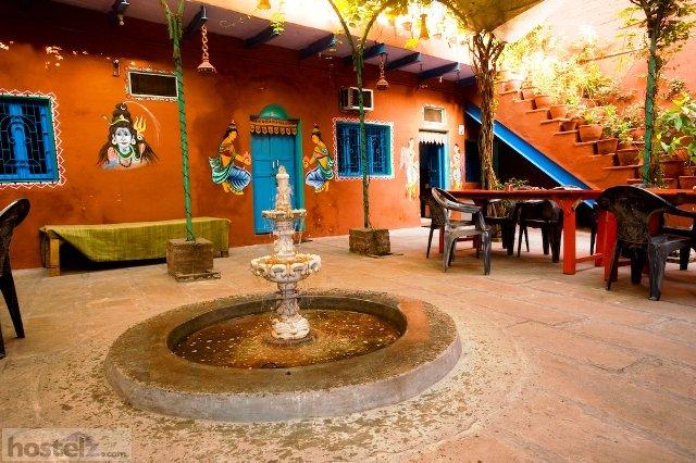 Ganpati Guest House Varanasi India Reviews Hostelz Com