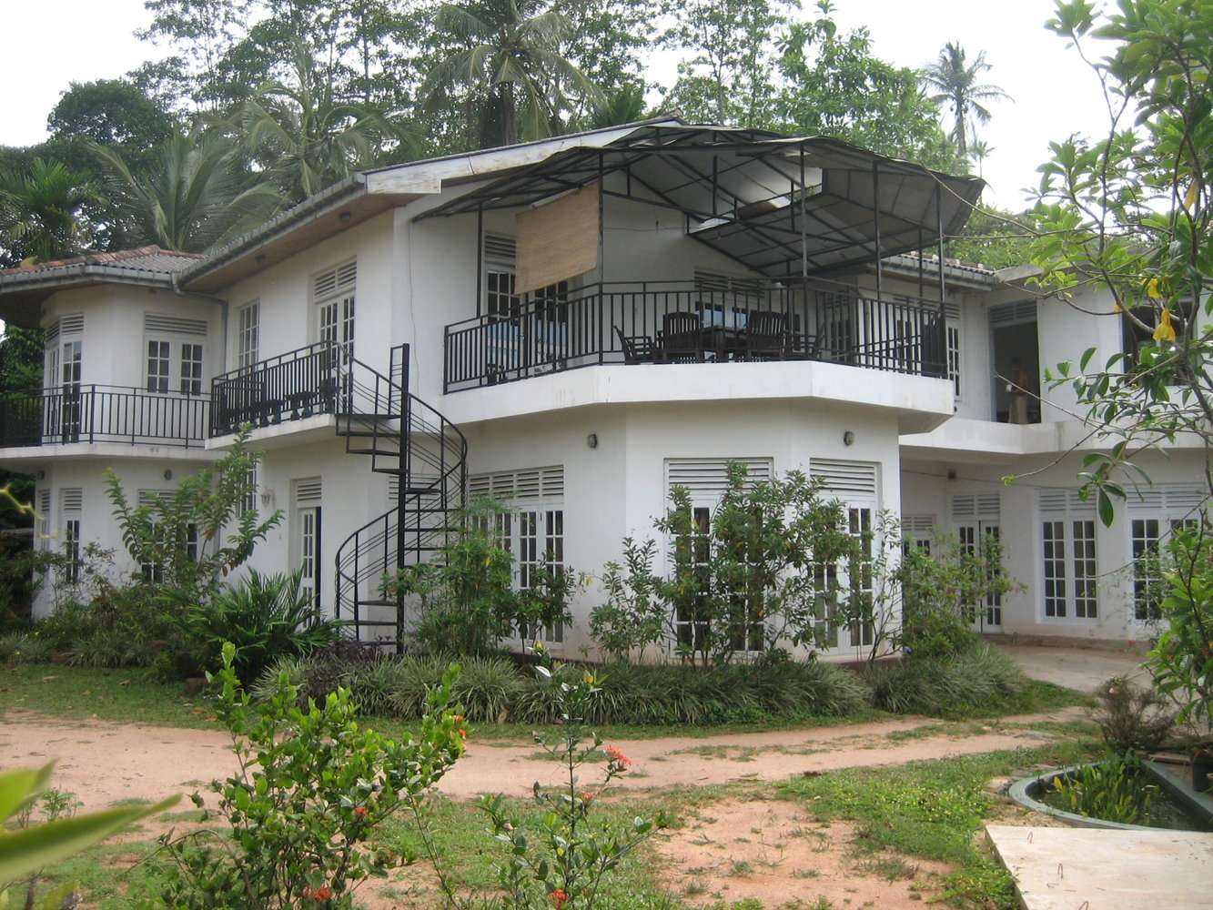 The Spica. Accommodation, guest house in Kandy