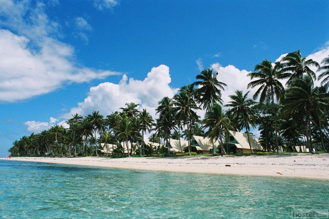 Tubakula Beach Bungalows Coral Coast Fiji Reviews