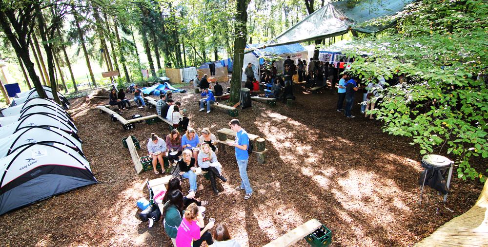 Camping Forum Deutschland