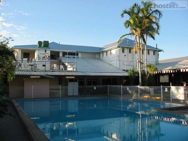Delta Backpackers Ayr Australia Reviews Hostelz Com