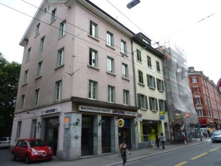 Langstars Backpackers In Zurich Prices 2020 Compare