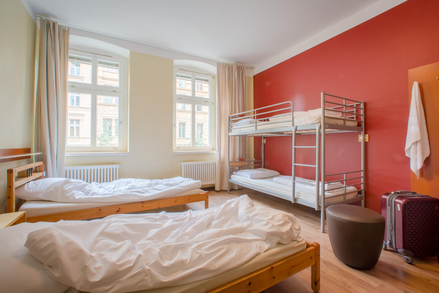 EastSeven Berlin Hostel, Berlin