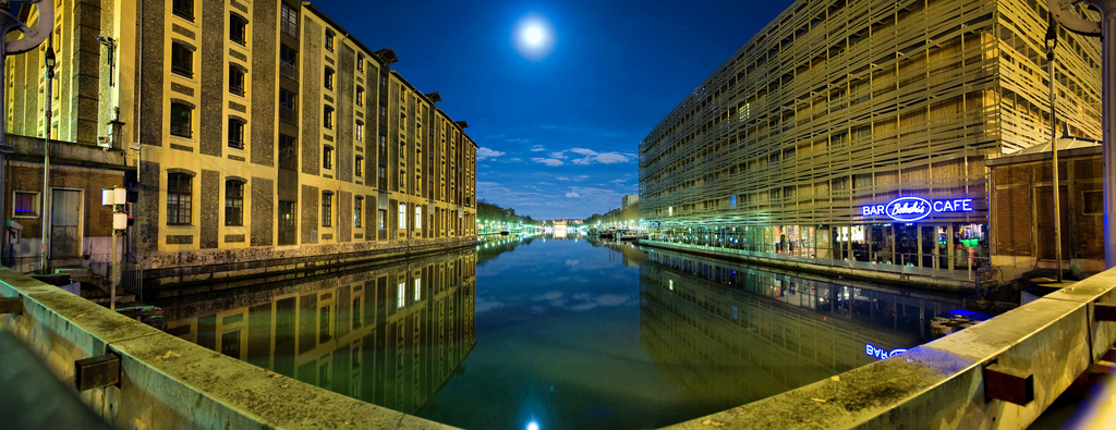 St Christopher S Inn Paris Canal Paris France Reviews