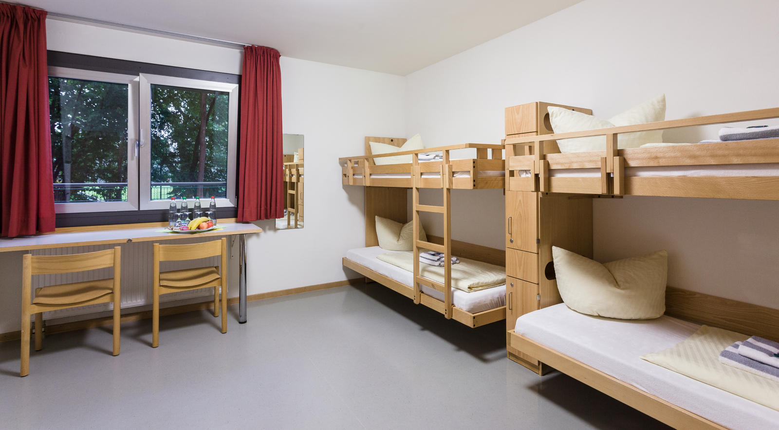 Baldwin Wallace Dorm Rooms