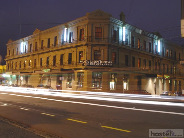 the cambridge hotel wellington new zealand reviews