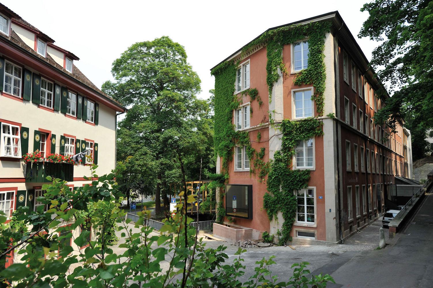 Youth Hostel Basel Basel Switzerland Reviews Hostelz Com