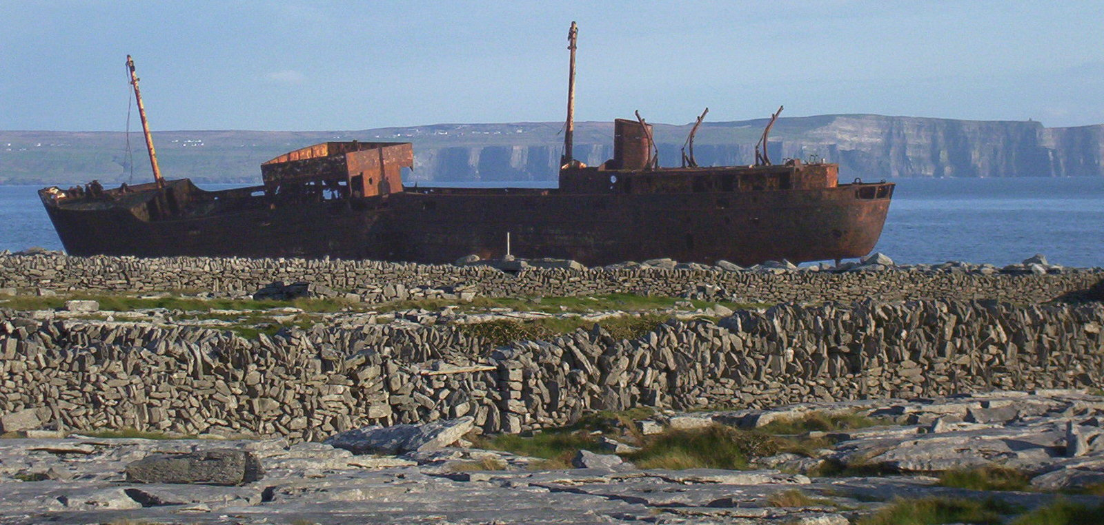 Bru Radharc Na Mara Hostel - Aran Islands, Ireland Reviews