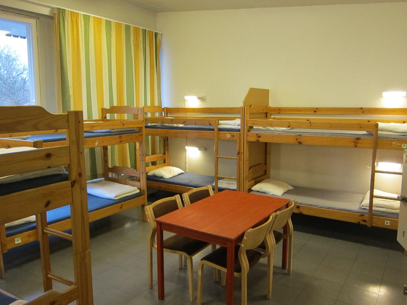 Stadion Hostel Helsinki Finland Reviews