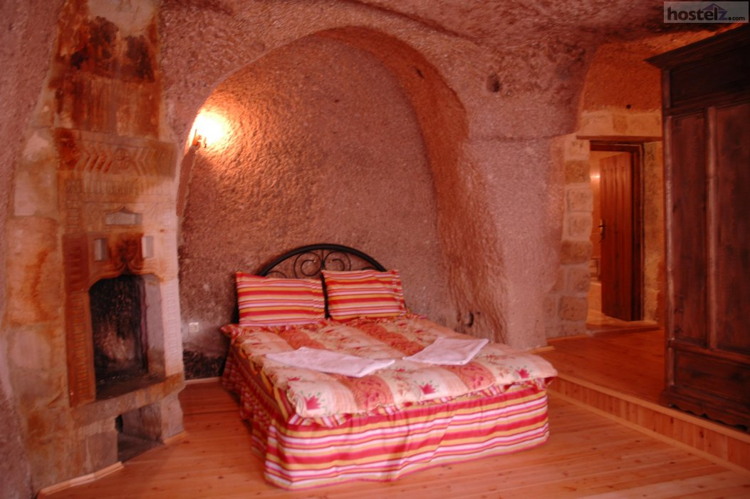 Flintstones Cave Hotel Pension G 246 Reme Turkey Reviews