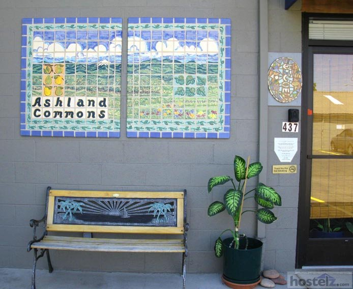 Ashland Commons, Ashland