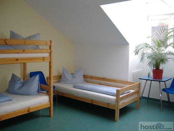 Westend City Hostel Vienna Austria Reviews Hostelz Com