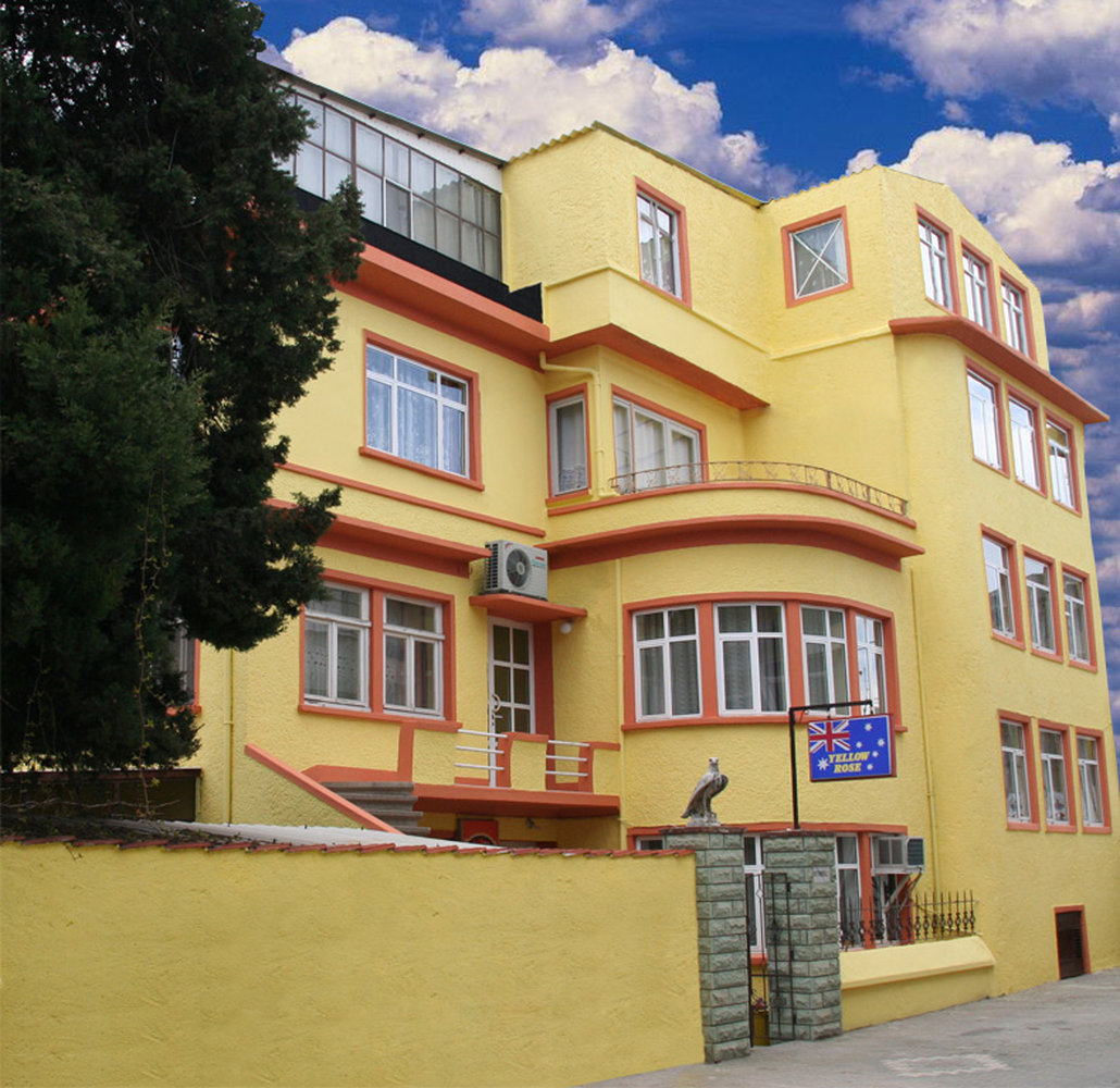 Yellow Rose Pension, Çanakkale