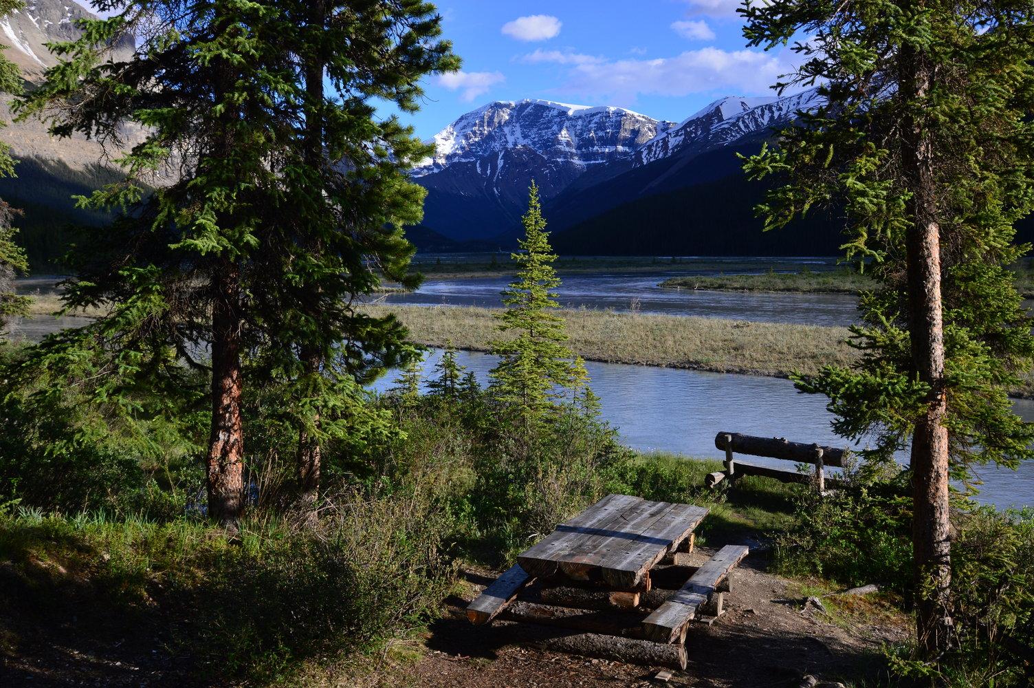 Hi Beauty Creek Jasper National Park Canada Reviews