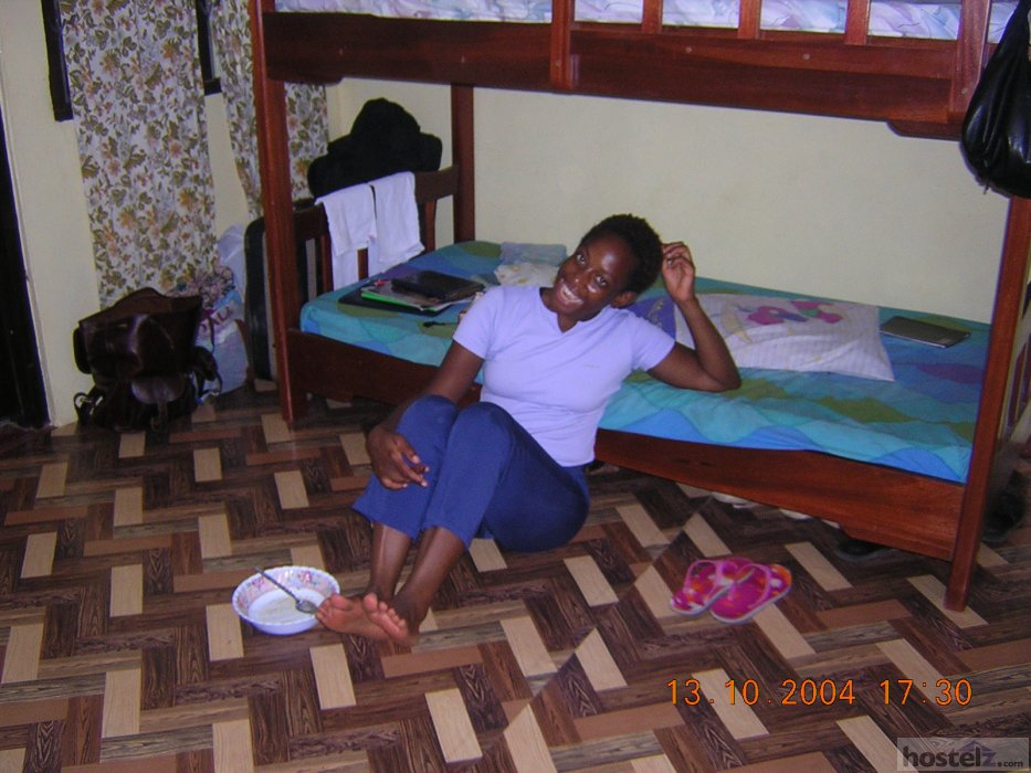 Crystal Hostel Accra Ghana Reviews Hostelz Com