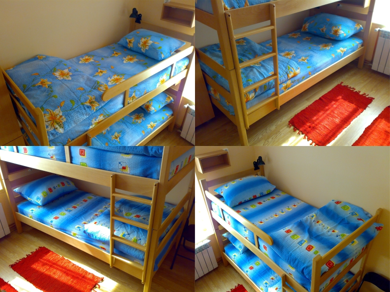 Triple Bed Private