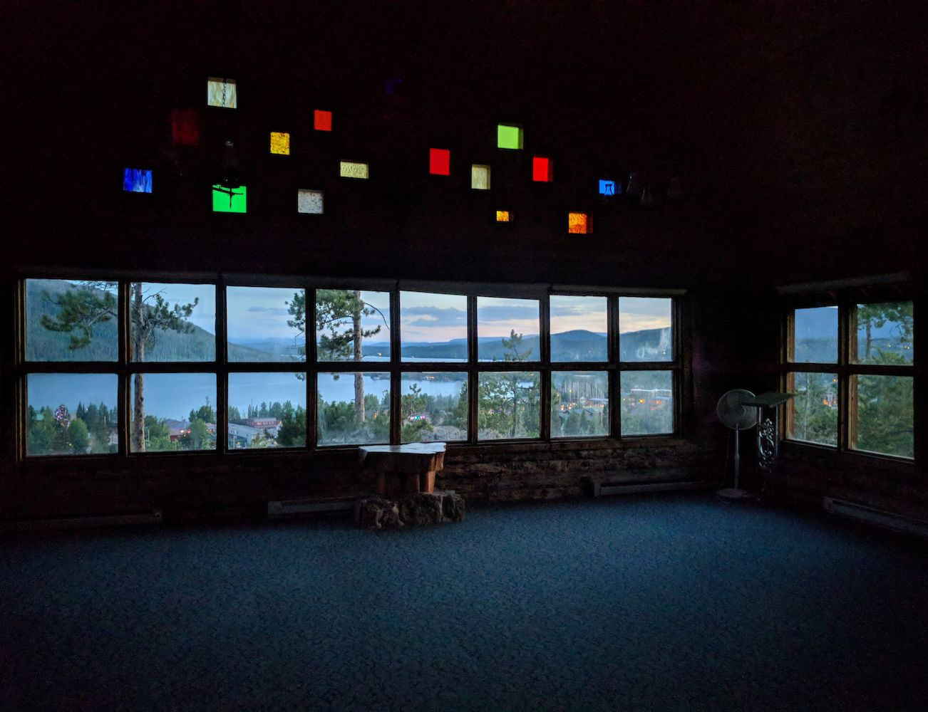 Shadowcliff Mountain Lodge & Hostel, Grand Lake