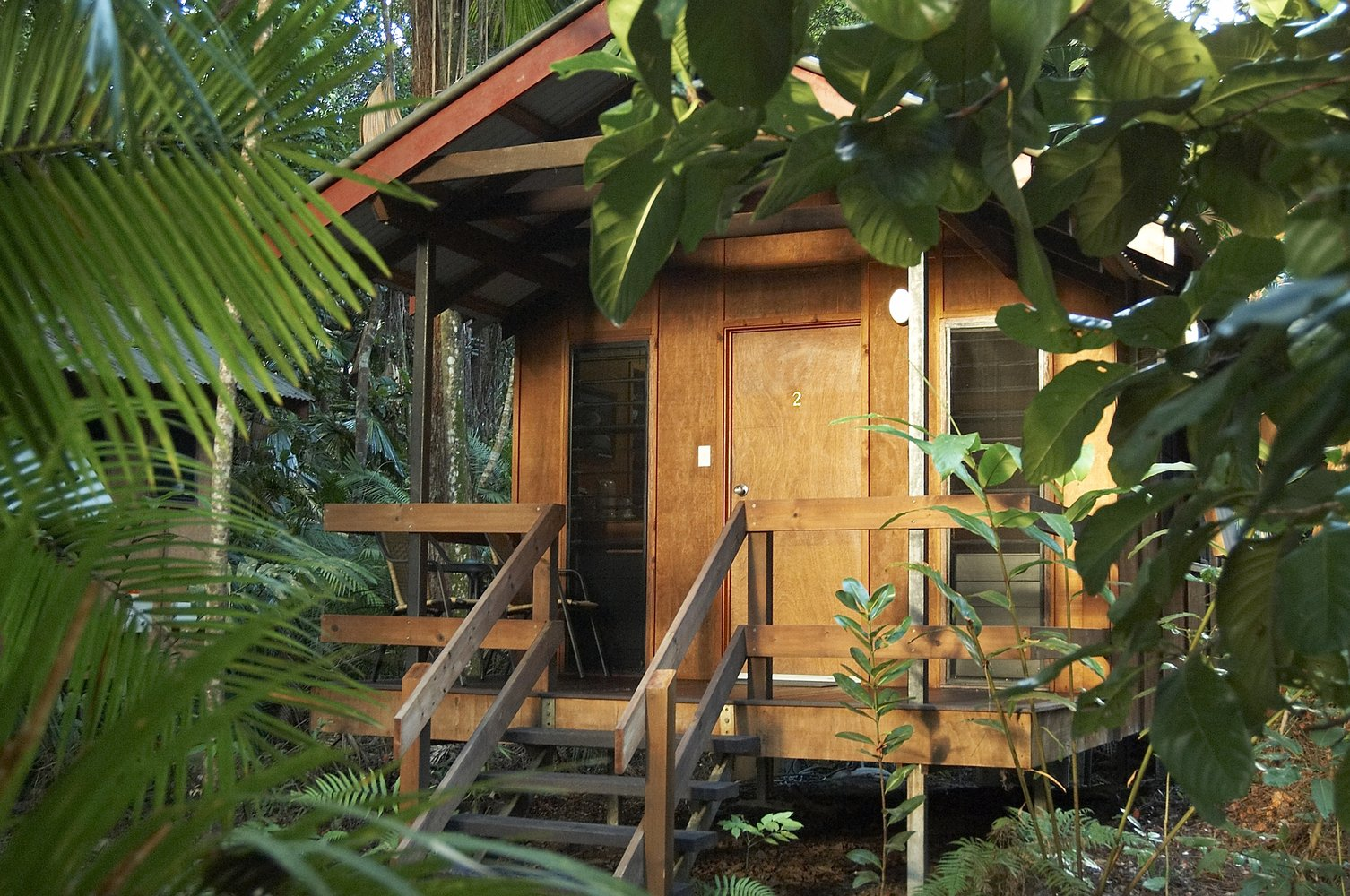 Cape Trib Beach House Yha