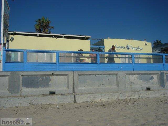 Banana Bungalow - Pacific Beach - San Diego, CA