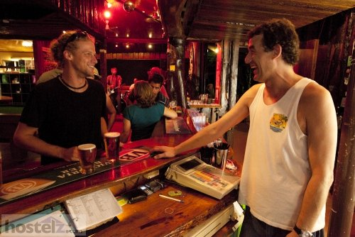 Dougies Backpackers Resort, Port Douglas