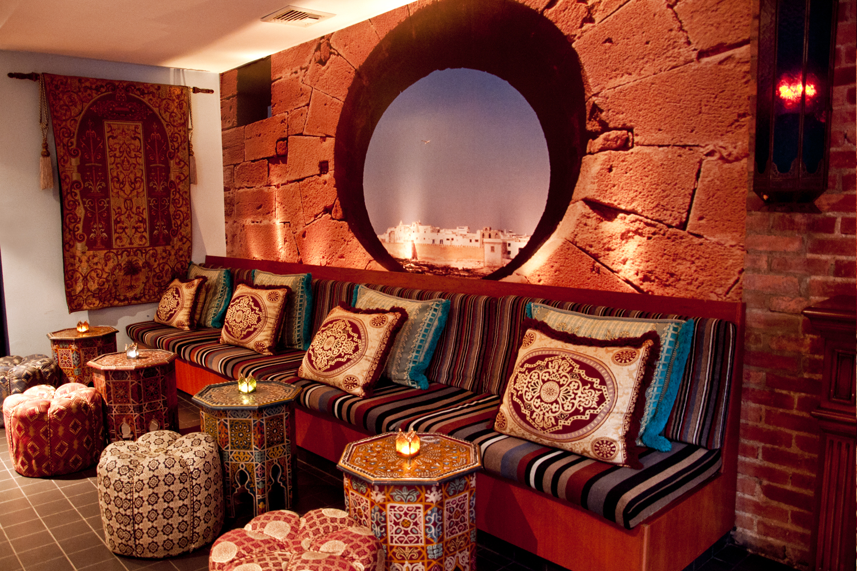 Kazbar Lounge