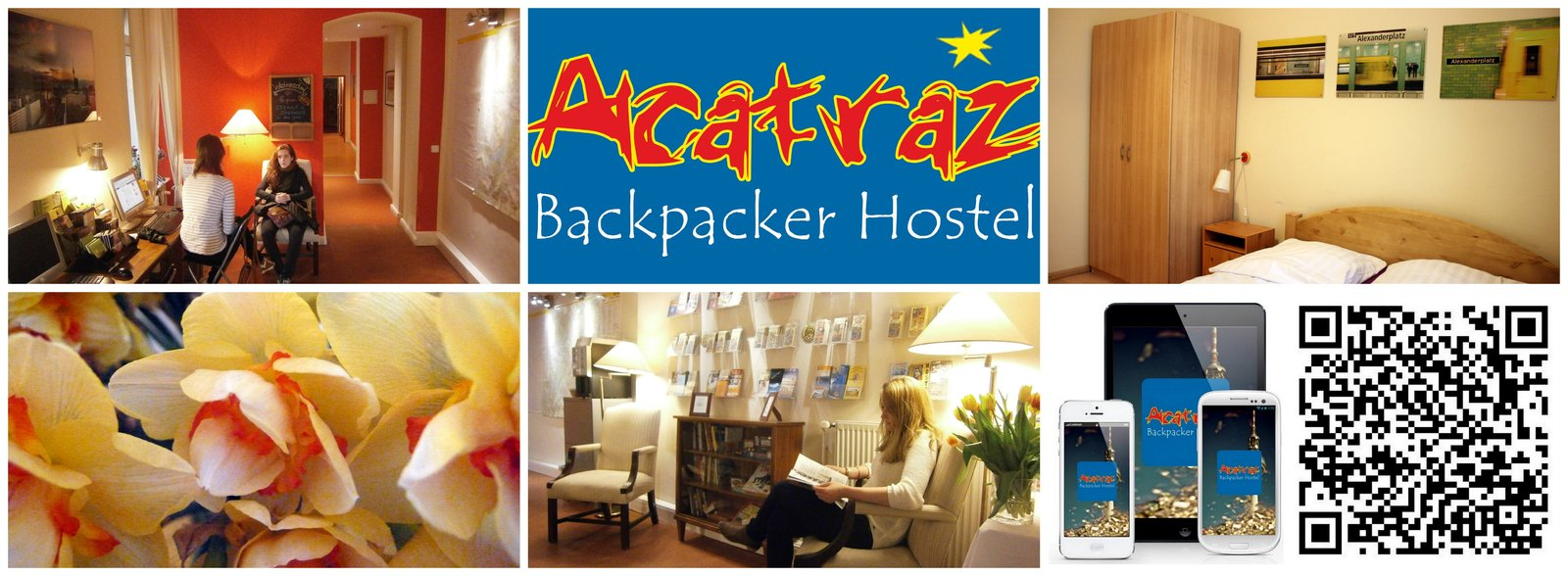 Alcatraz Backpacker Hostel