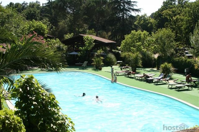 Camping seven hills village rome italy reviews - Seven hills village roma piscina ...