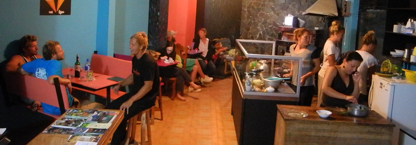 Sleepers Sleep Cheaper Hostel Monteverde Costa Rica
