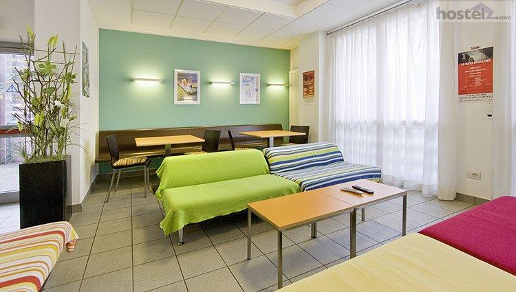 Youth Hostel Bolzano Bolzano Italy Reviews Hostelz Com