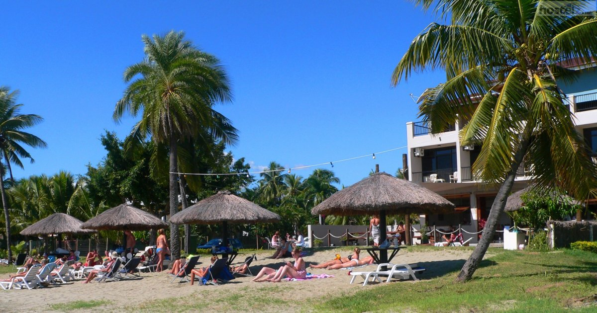 Smugglers Cove Beach Resort Amp Hotel Nadi Fiji Reviews