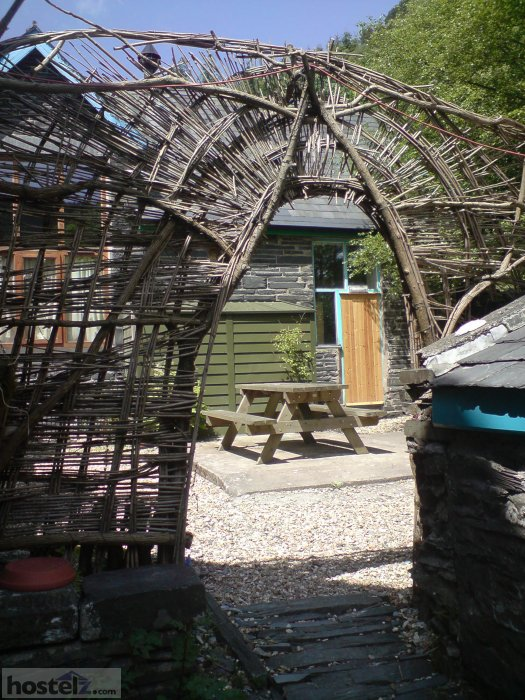 Canolfan Corris Youth Hostel Machynlleth Wales Reviews