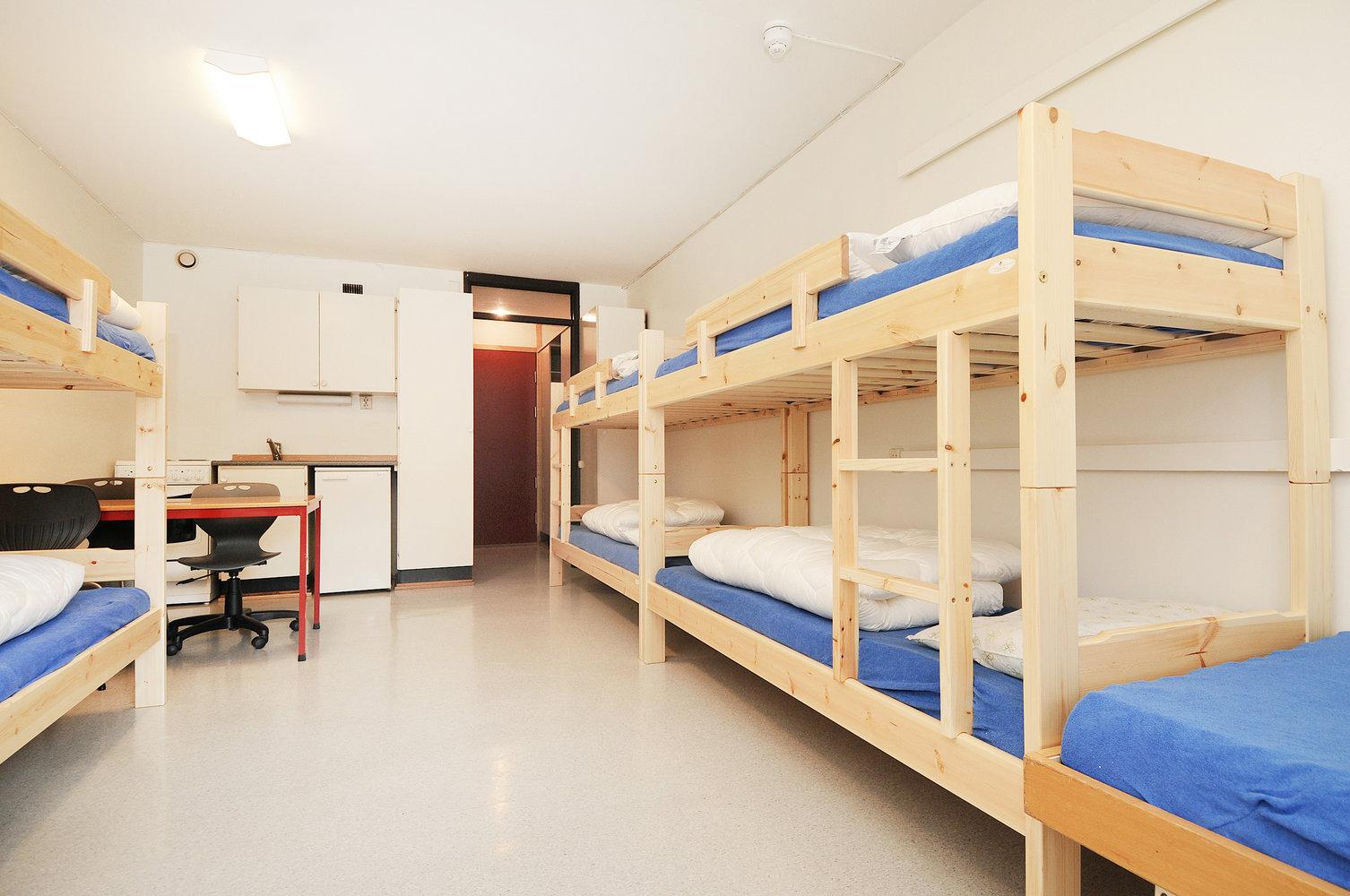Anker Hostel Oslo Norway Reviews Hostelz Com