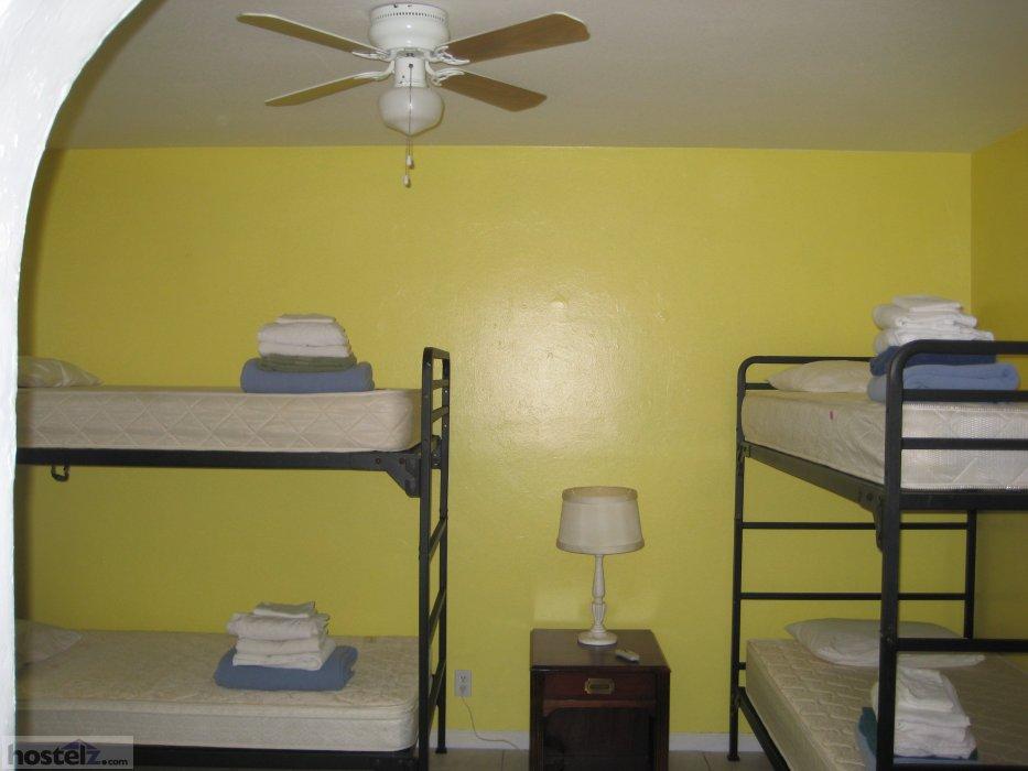 Hostel deauville