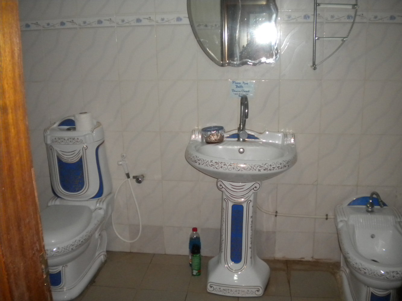 Senegalstyle Budget B Amp B Hostel Amp Group Accommodation