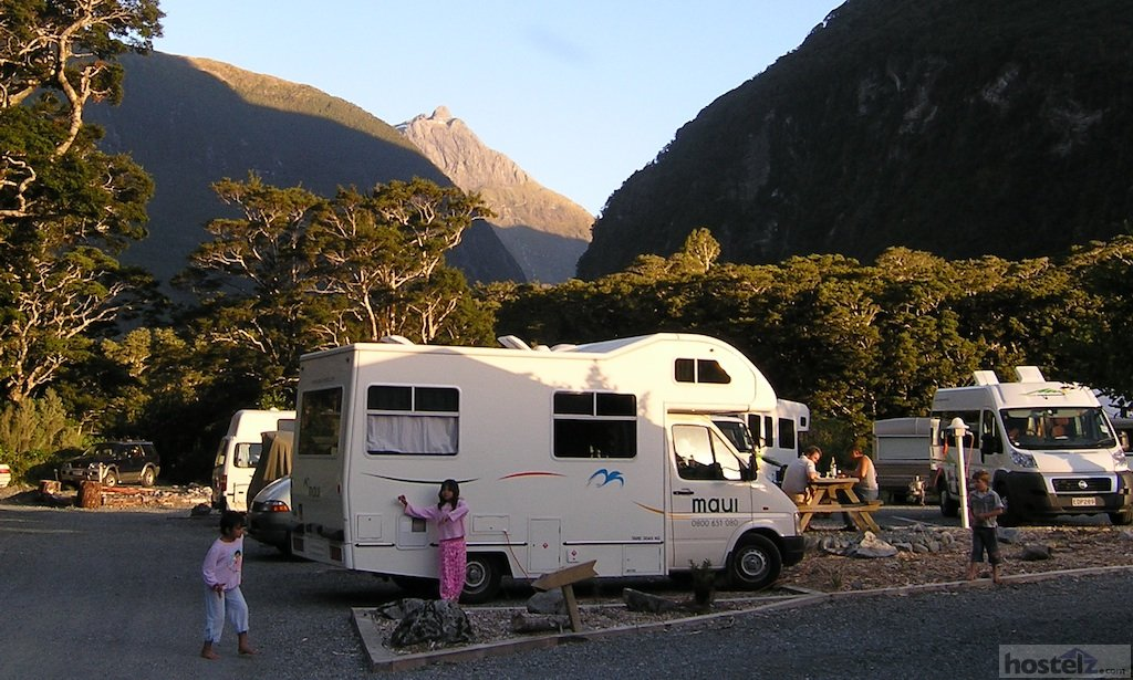 Milford Sound Lodge Milford Sound New Zealand Reviews