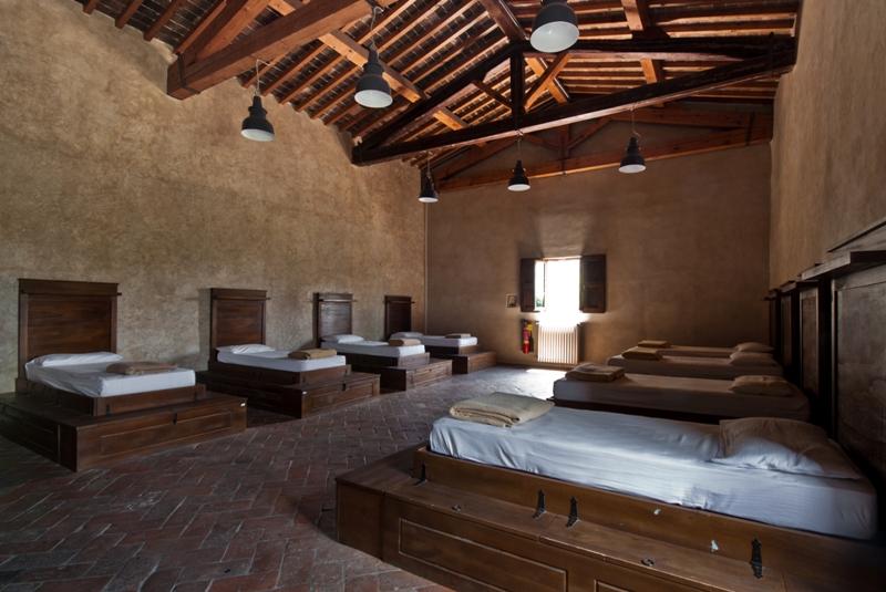 Ostello del bigallo bigallo hostel bagno a ripoli italy