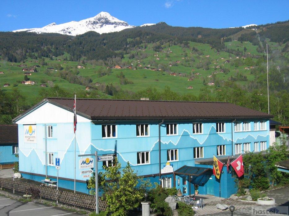 Mountain Hostel Grindelwald Grindelwald Switzerland