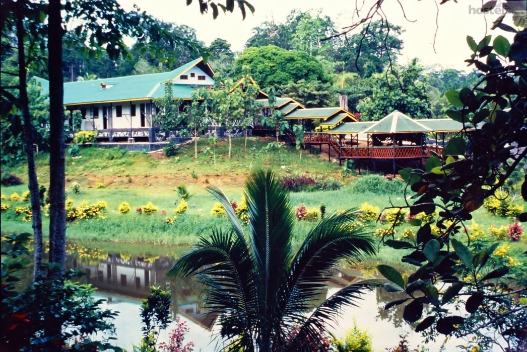 Sepilok Jungle Resort Sandakan Malaysia Reviews